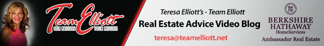 Teresa Elliott - Selling Luxury, Executive Homes in Omaha, NE