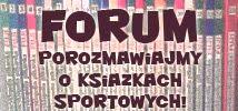 ksiazkisportowe.fora.pl