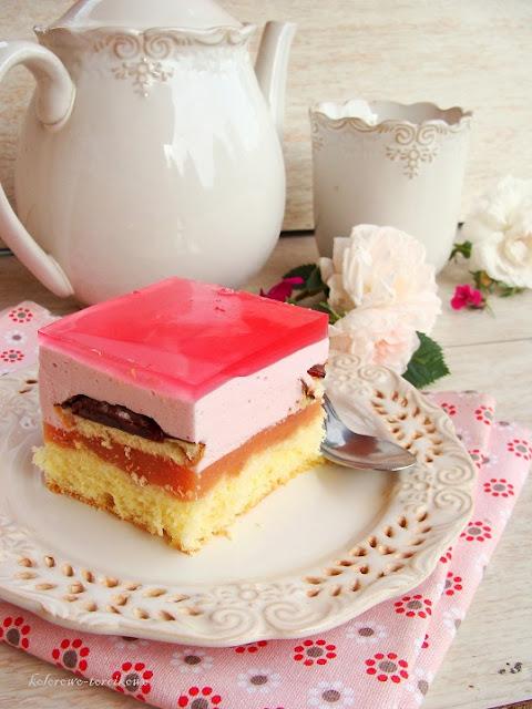 chrek ciasto