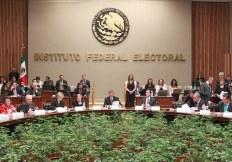 IFE: Partidos Políticos deben cumplir con cuota de género