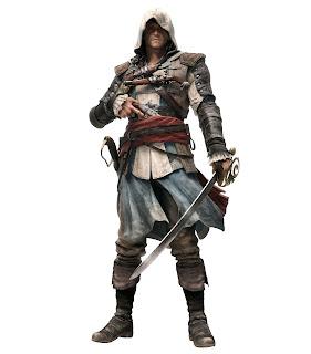 assassins creed iv black flag concept art 2 Assassins Creed IV: Black Flag   Concept Art