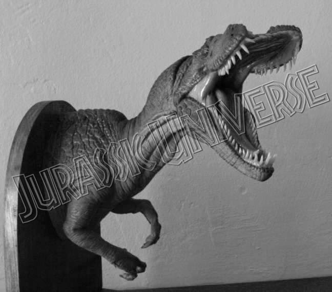 Hellraptor (Richard Andersson) - DeviantArt