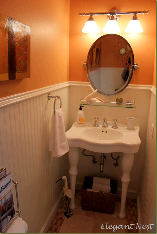 very small 1 2 bathroom ideas images