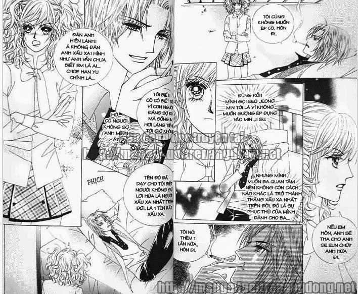 Bốn Chàng Hào Hoa Chapter 11 - Trang 29