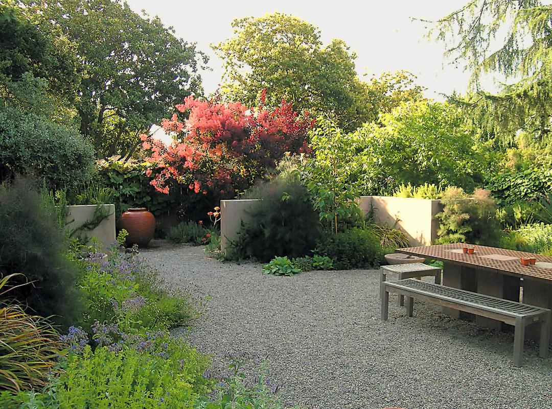 garden bloggers fling bernard trainor garden preview. Black Bedroom Furniture Sets. Home Design Ideas