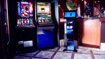 máquinas de bares vending para comprar lotería nacional euromillones