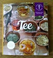 Annette Kerckhoff, Michael Elies: Tee zum Heilen und Genießen