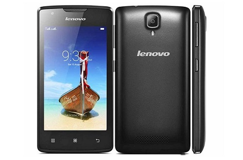 Harga Resmi Lenovo A1000 Indonesia