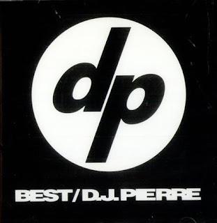 D.J. Pierre / Best