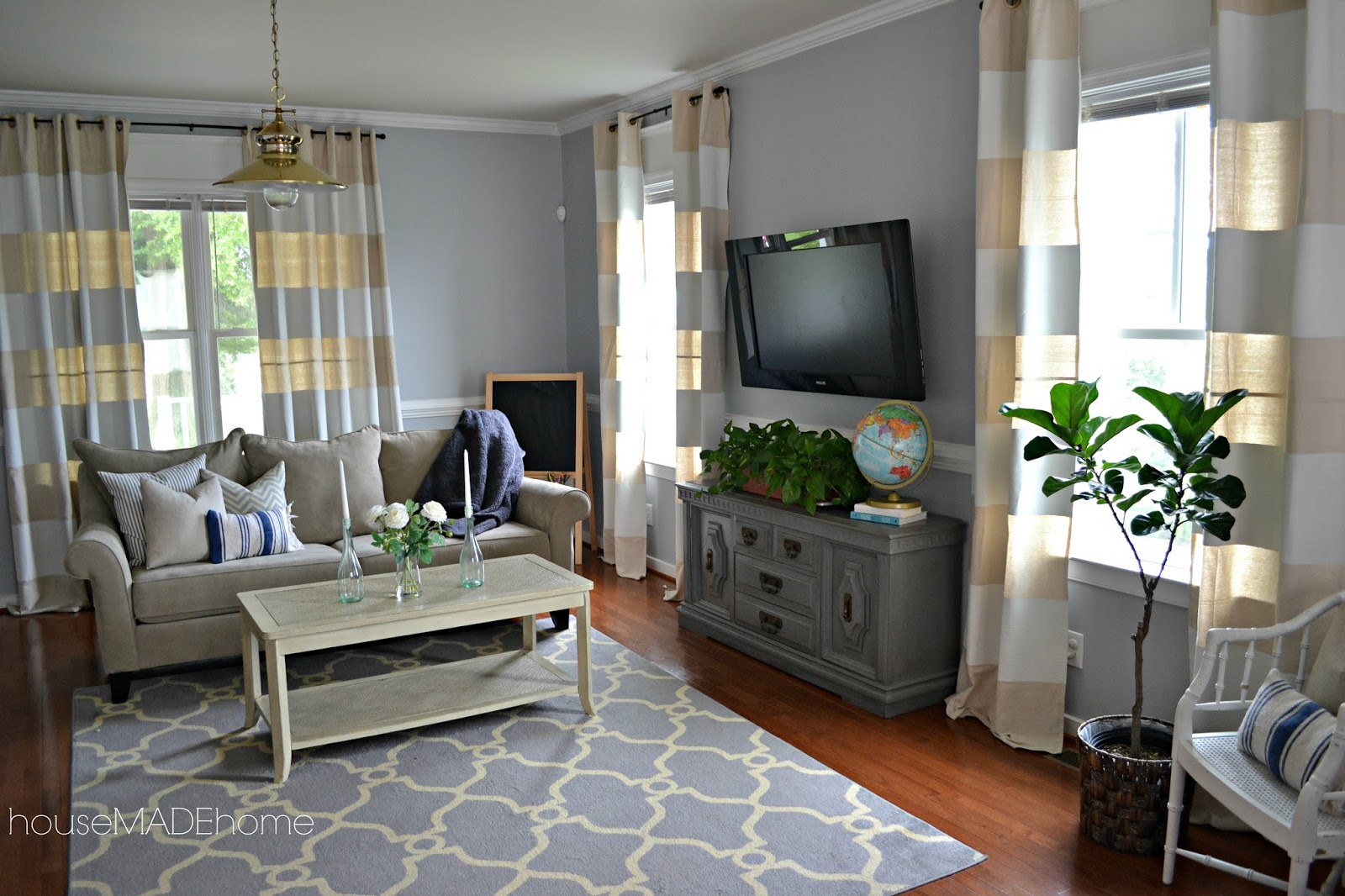 Hmh Designs Sneaking Around Home Tour