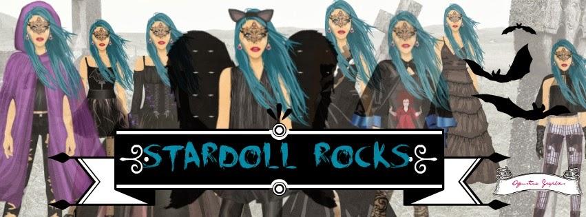 Stardoll Rocks - Todo lo que necesitas saber sobre Stardoll y más.