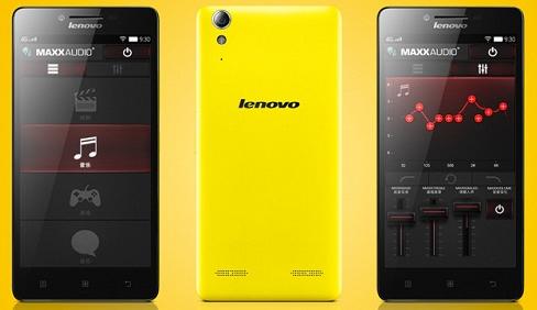 Harga Phablet Lenovo K3 Note terbaru 2015