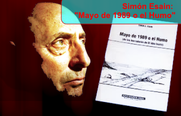 Simón Esain