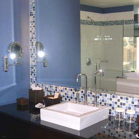 Decoration maison 2011 salle de bain - Decoration salle de bain ...