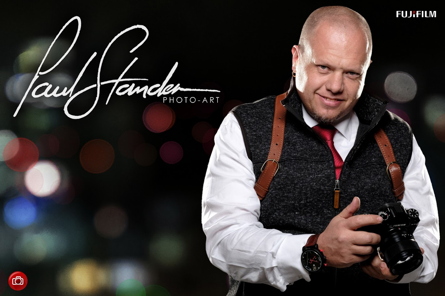 Paul Stander Photo-Art
