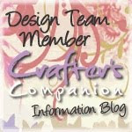 Crafter's Companion Info Blog
