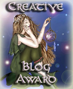Angels of Inspiration Blog Wins Award.