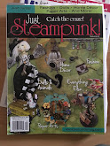 Just Steampunk Vol 8