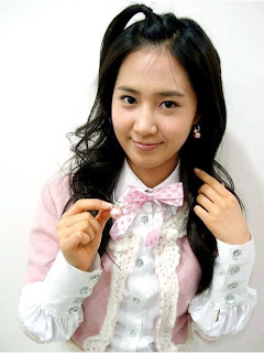 Model Rambut Wanita Korea 2013 terbaru