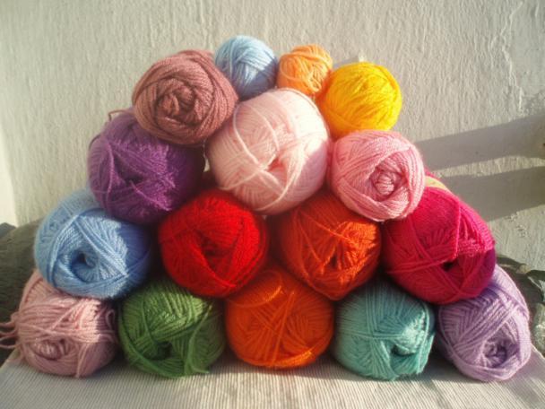 La ventana azul: 66.- Pajaritos a crochet y Flower Friday (42) - photo#38