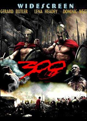 Assistir Online Filme 300