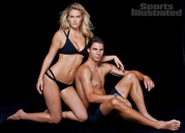 Sports Illustrated swimsuit 2012