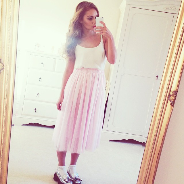 Fashion 4 Instagram Outfits Thumbelina Lillie