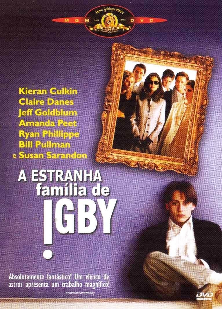 Baixe imagem de A Estranha Família de Igby (+ Legenda) sem Torrent