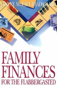 Family Finances For the Flabbergasted