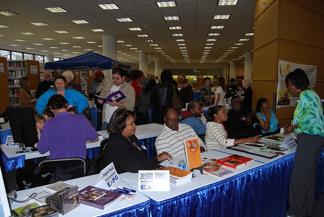 photo from 2013 expo
