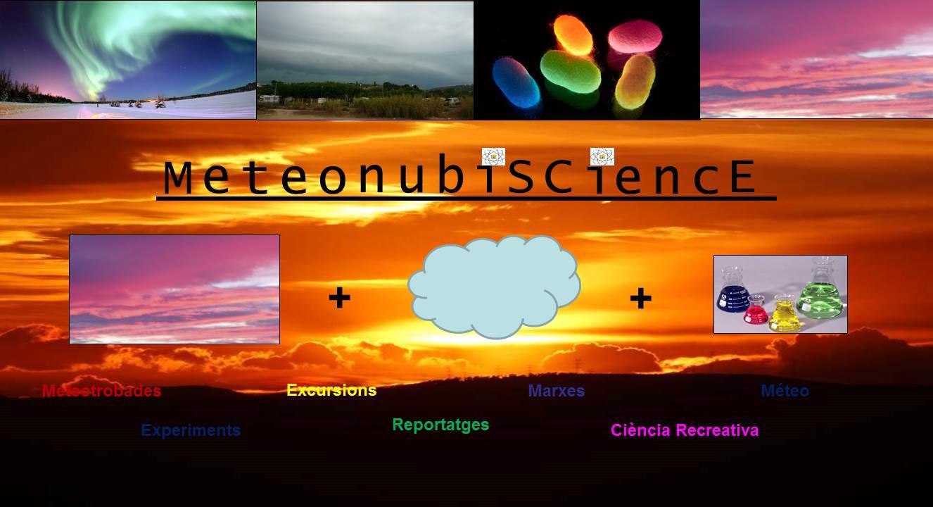 MeteoNubiScience