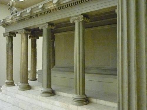 Historia del arte temas im genes y comentario el altar for Con que se limpia el marmol