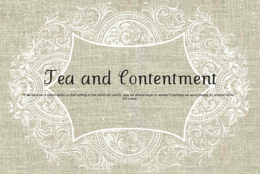 Tea and Contentment