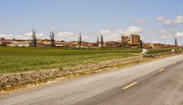 El pueblo español Castrillo Matajudíos planea abrir un centro judío