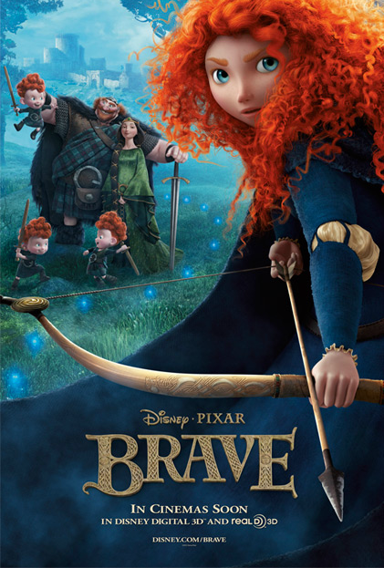 Movie review the brave one