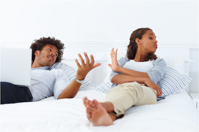 6 Easy Ways For Couples to Destroy Their Relationship