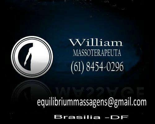 Equilibrium Massagens