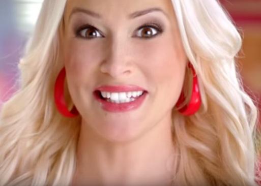Song Aus Der Werbung Poco Werbung 2015 Blondine Daniela Katzenberger