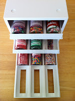 Spice Stack Kitchen Storage Product Review