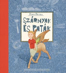A tavaszi gyerekkönyvem