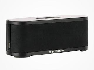 boomSTREAM Bluetooth Speaker