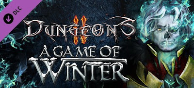 PC games Dungeons 2 A Game of Winter