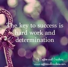 Inspirational Monday: Success