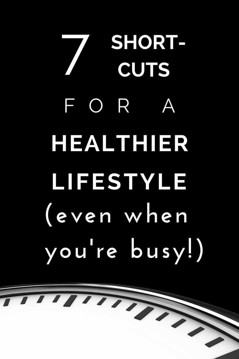 healthy lifestyle schedule
