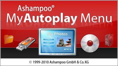 Download Ashampoo Myautoplay Menu