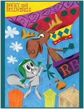 Click ROCKY and BULLWINKLE...