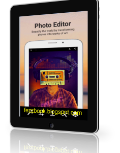 edit foto android  PicsArt Photo Studio
