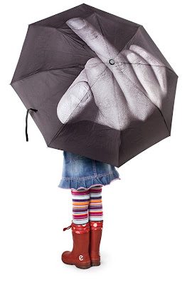Stylish Umbrellas and Unique Umbrella Designs (15) 12