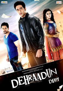 Dehraadun Dairy Poster