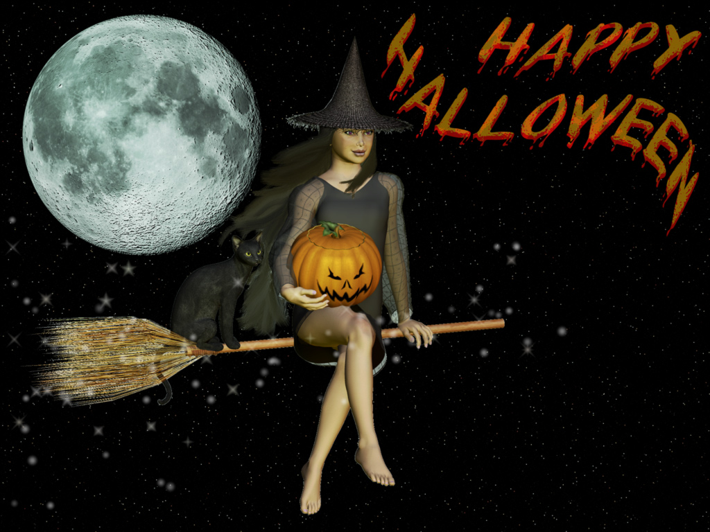 Happy Halloween Wishes,cards, Animations, Greetings, Emotions, Festivals,  Latest Scary
